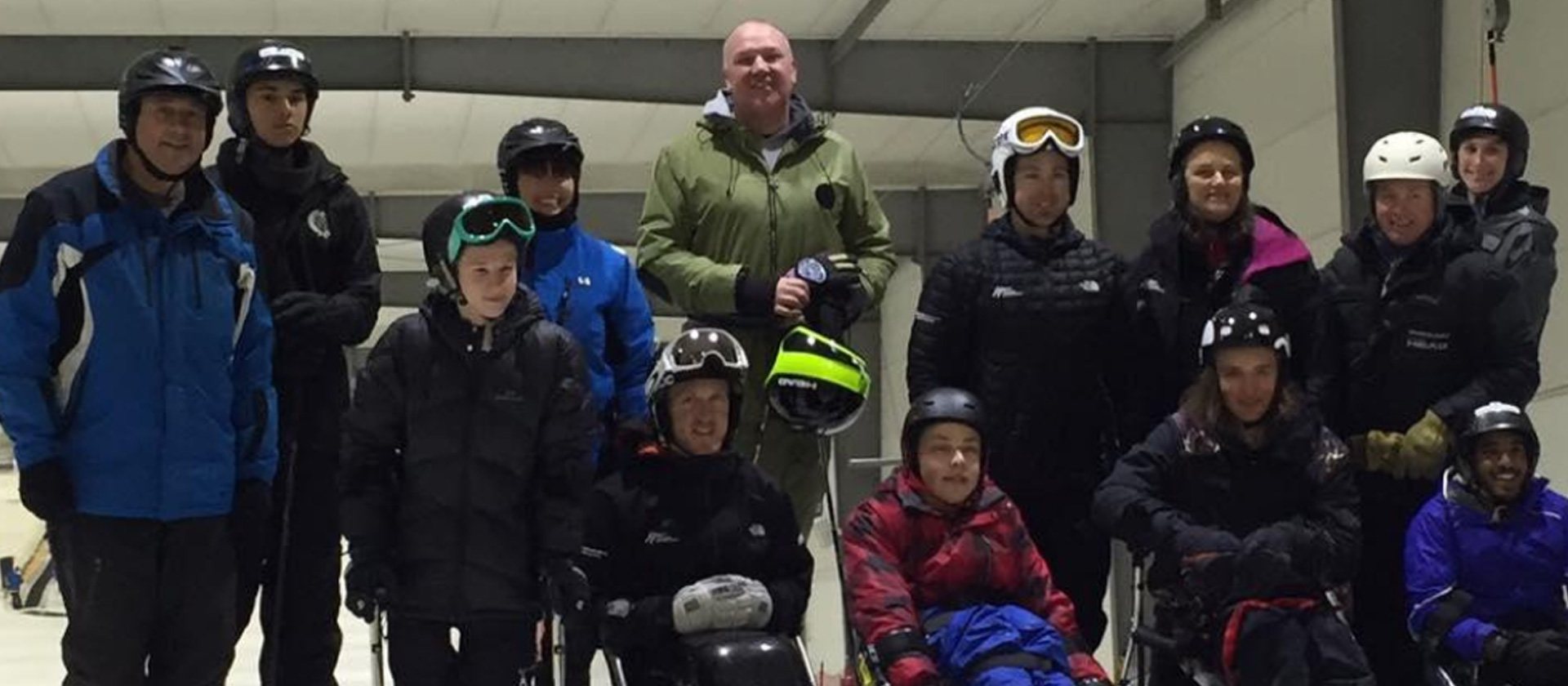 NZ Adaptive Snow Sports programme